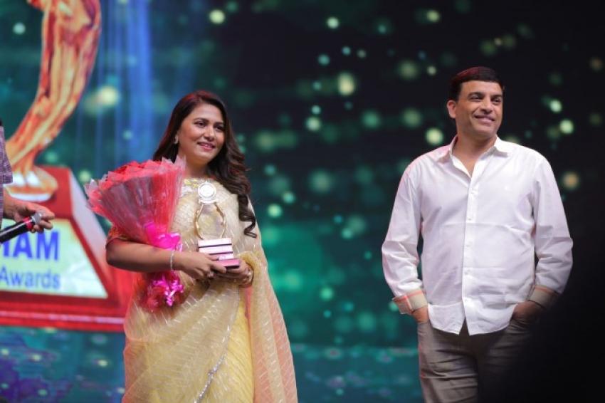 Santosham Awards 2019 Photos