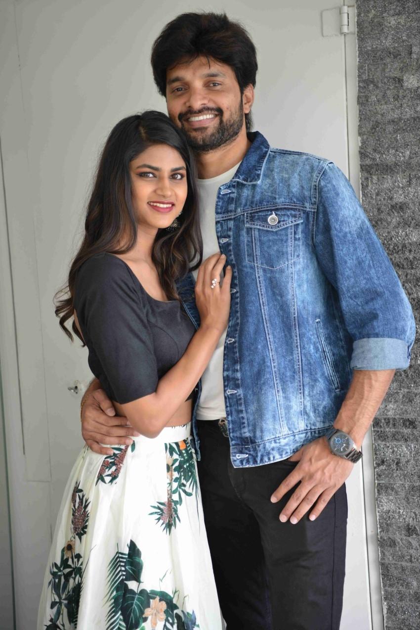 Savarna Dheerga Sandhi Audio Launch Photos