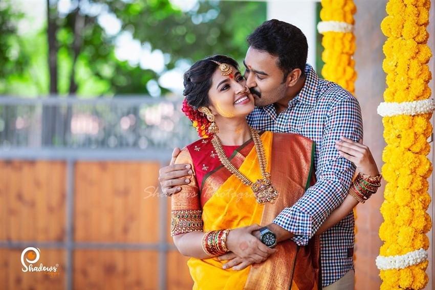 Sneha Prasanna Second Baby Shower Latest Exclusive Photos