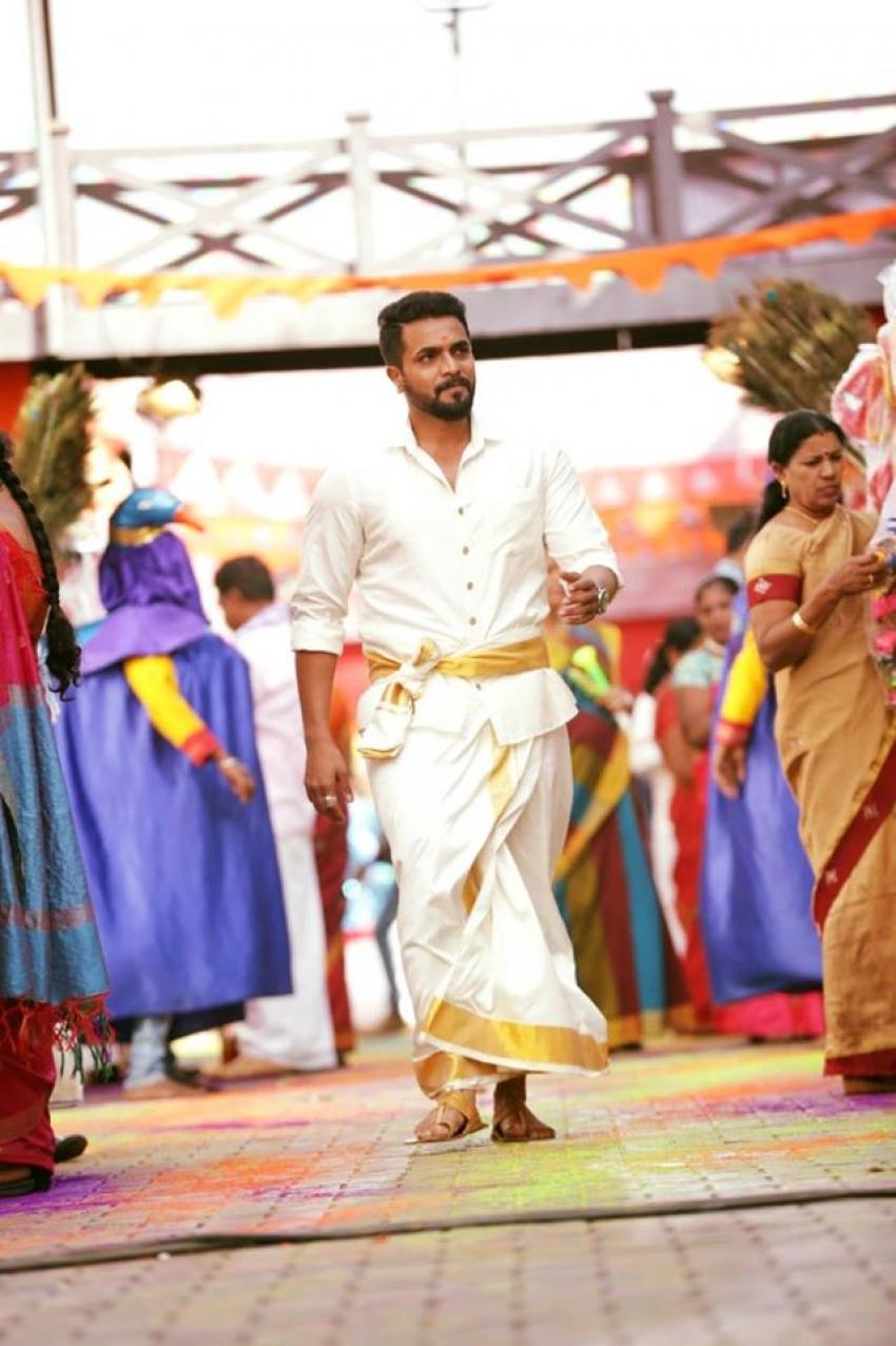 Sri Murali Photos