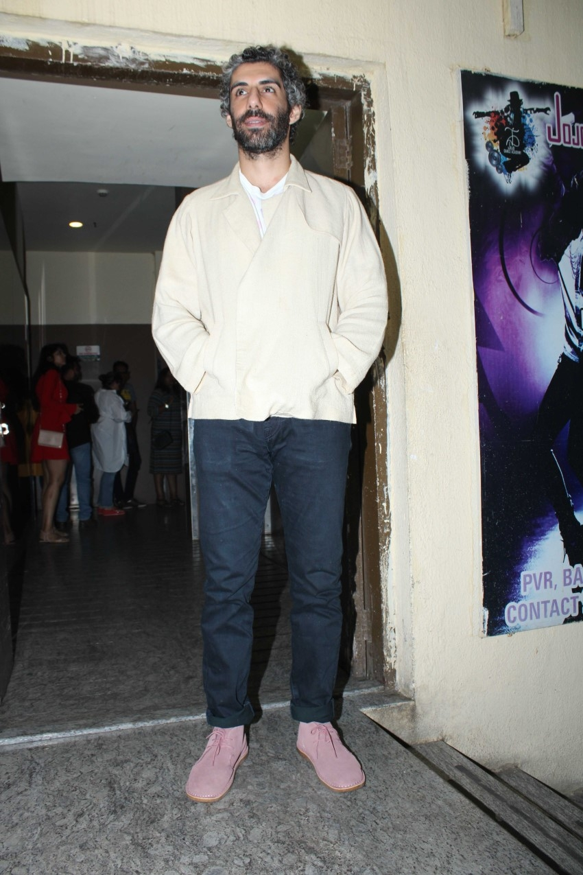 The Sky Is Pink Special Screening Photos