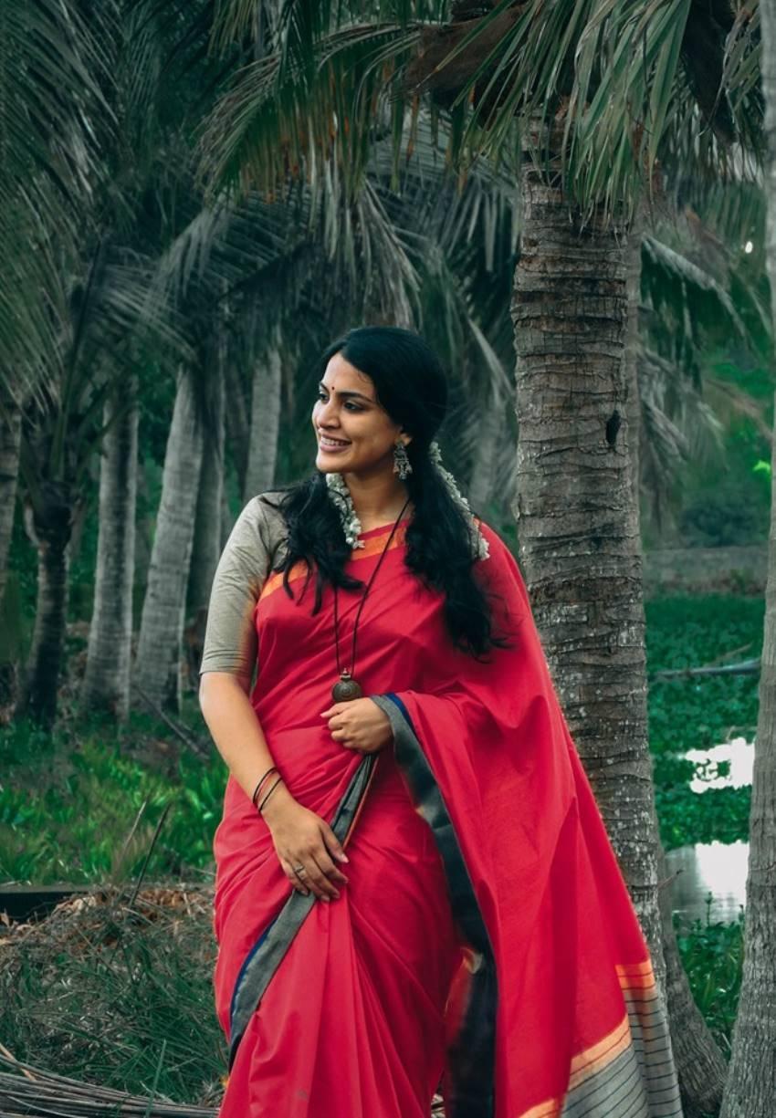 Vanditha Manoharan Photos