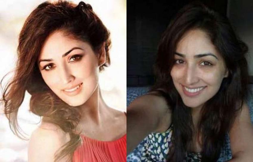 Actress Who Look Beauty Without Makeup Photos