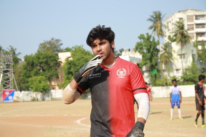 Adithya Varma Photos