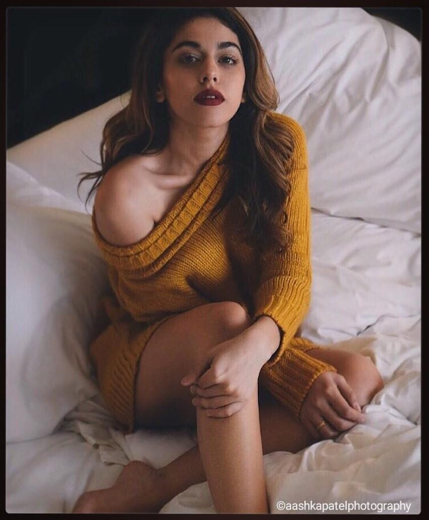 Alaia Furniturewalla Photos, Pooja Bedi Daughter Makes Her Debut Opposite Saif Ali Khan Photos
