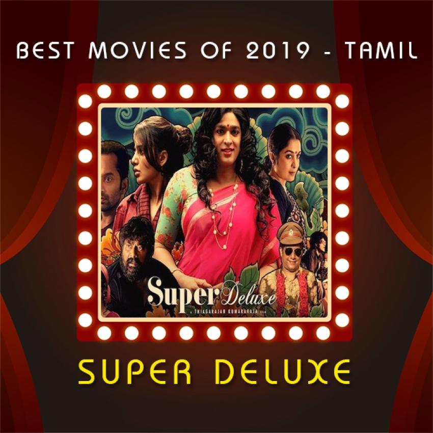 Best Tamil Movies Of 2019 Photos
