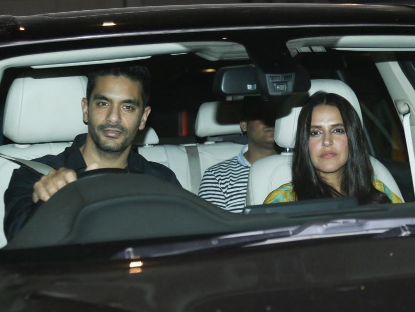 Celebs At Karan Johar's Party For Katy Perry Photos