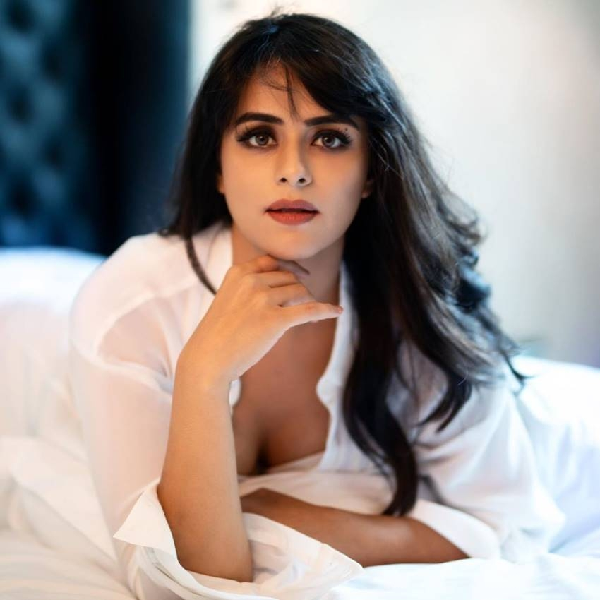 Glamour Side Of Indian Basketball Player Prachi Tehlans Photos