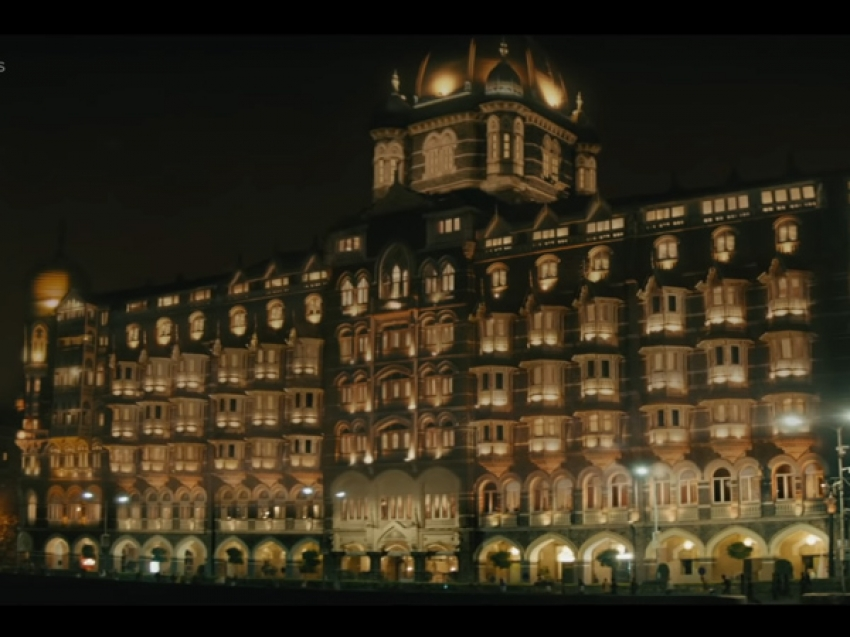 Hotel Mumbai Photos