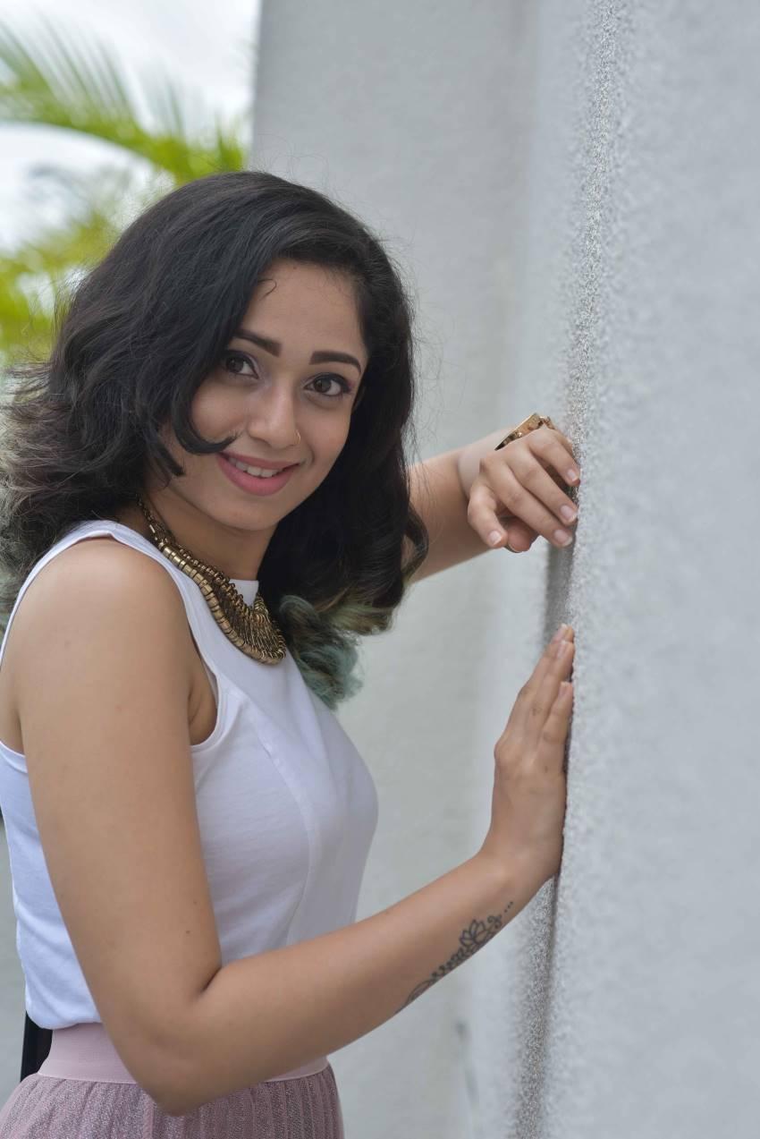 Indu Thampy Photos