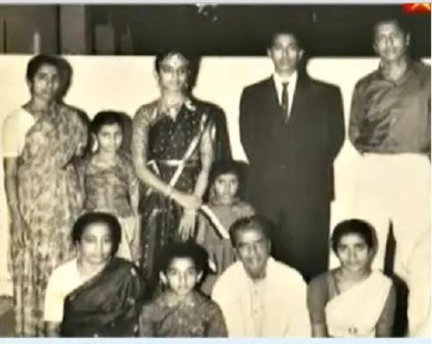 Kamal Hassan Birthday Unseen Special Photos