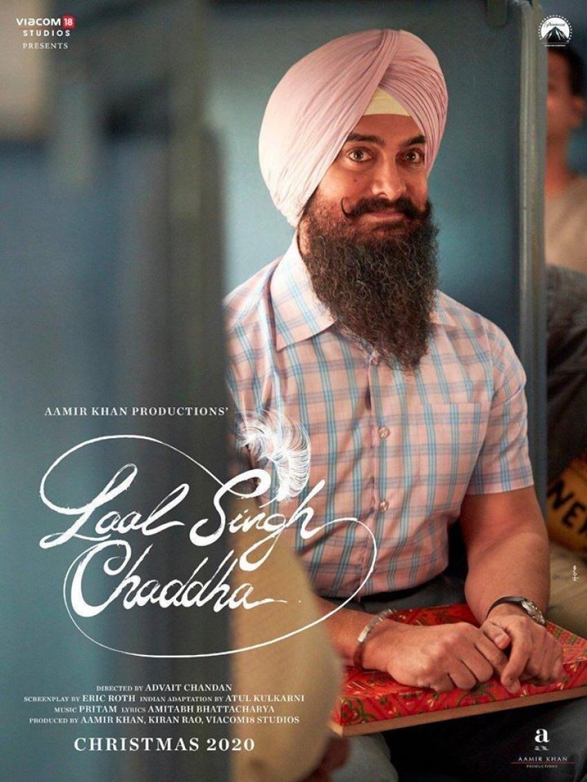 Laal Singh Chaddha Photos