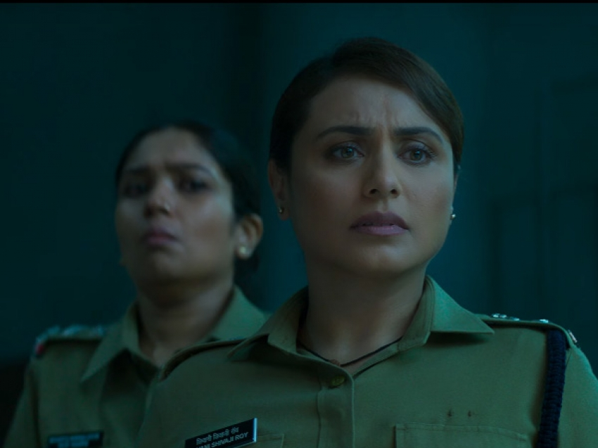 Mardaani 2 Photos