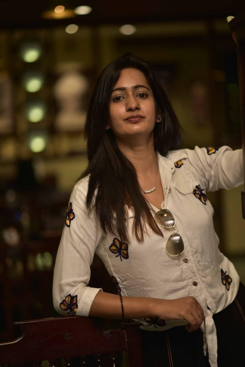 Megha Mathew Photos