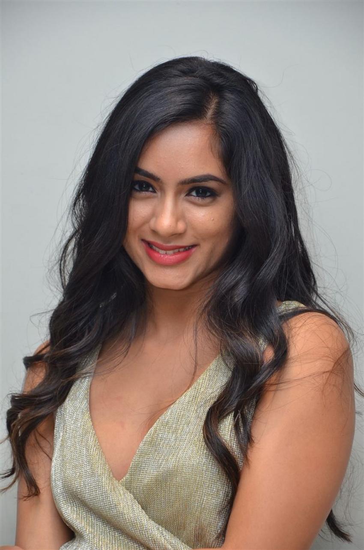 Neha Krishna Photos