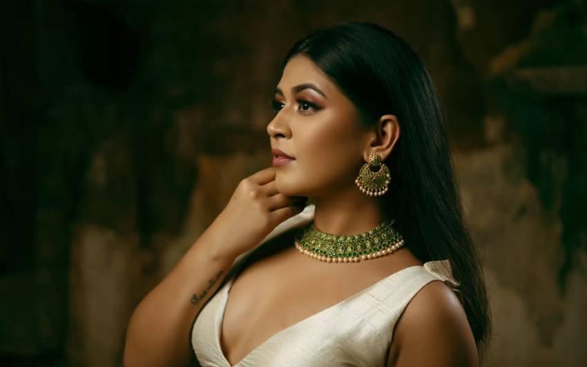 Raksha Somashekhar Photos
