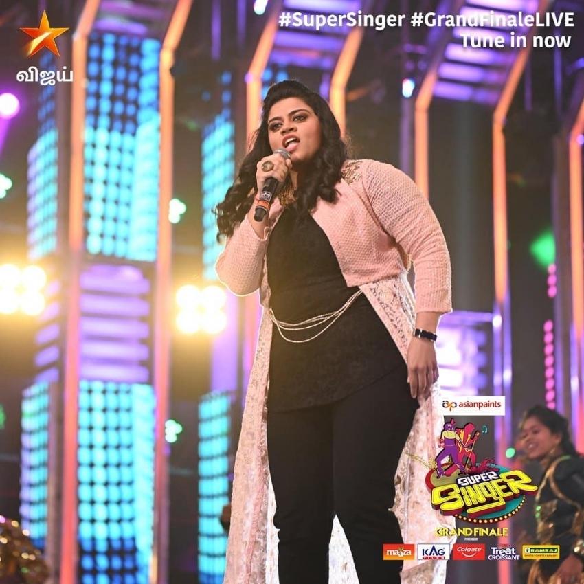 Star Singer 7 Grand Finale Photos