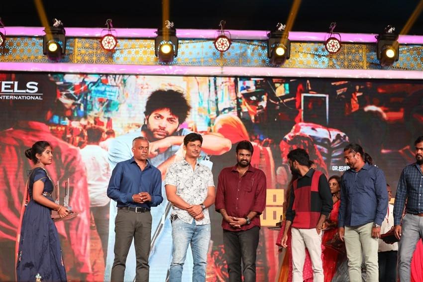 Vels Film International Vettri Vizha 2019 Photos