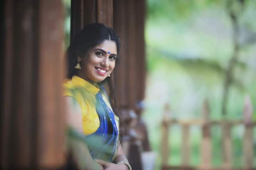 Bigg Boss Kannada Season 7 Contestant Chaithra Kotoor Unseen And Rare Photos