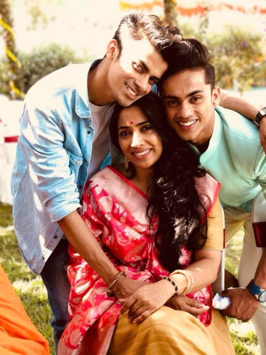 Bigg Boss Kannada season 7 Contestant Kishan Unseen And Childhood Rare Photos
