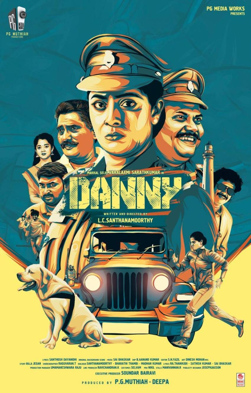 Danny Photos