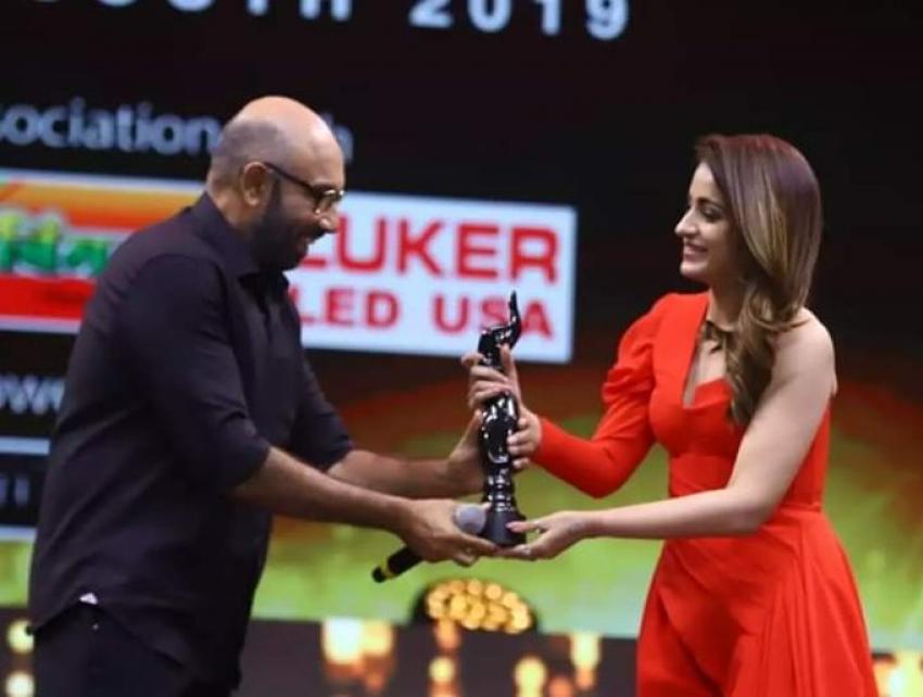 Filmfare Awards South 2019 Photos