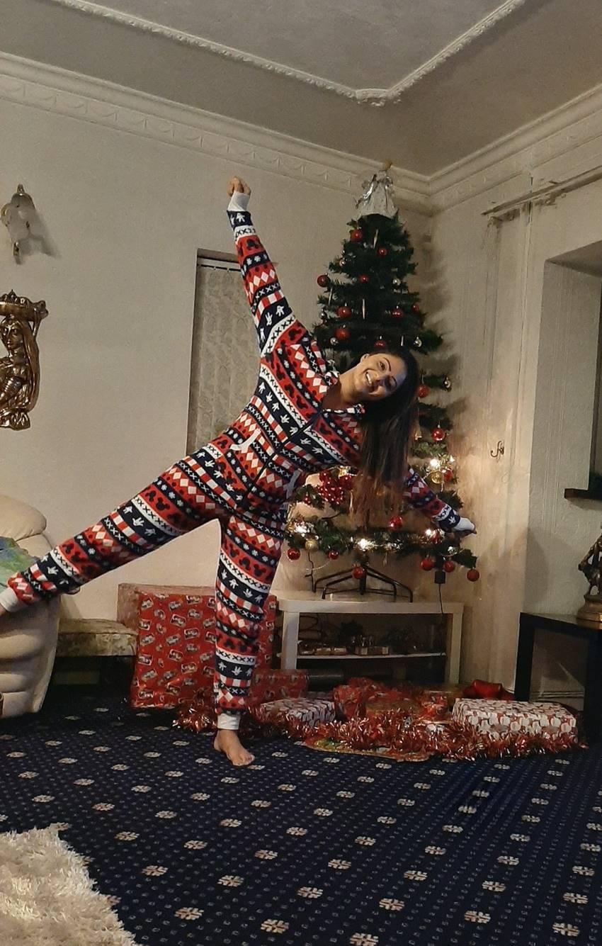 Indian Celebs Celebration Merry Christmas 2019 Photos