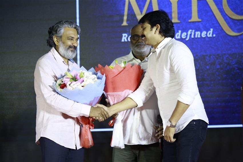 Mathu Vadhalara Prerelease Event Photos