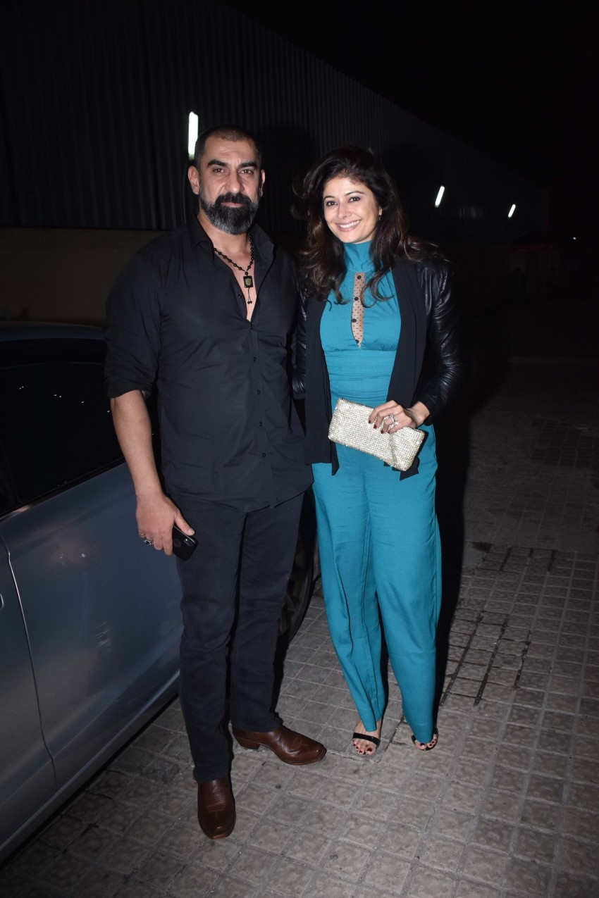 Panipat Special Screening Photos