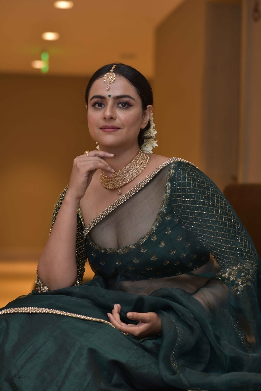 Prachi Tehlan Photos