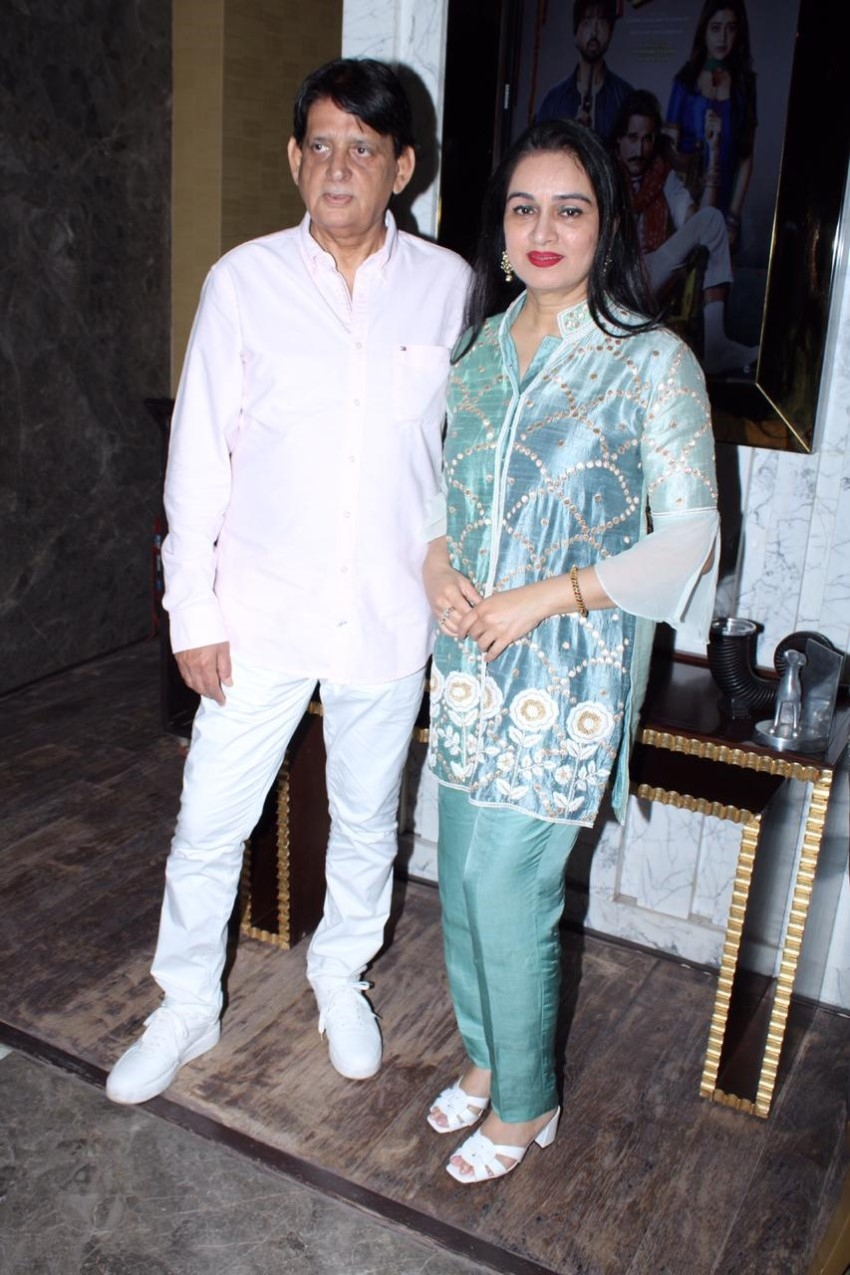 Sab Kushal Mangal Trailer Launch Photos