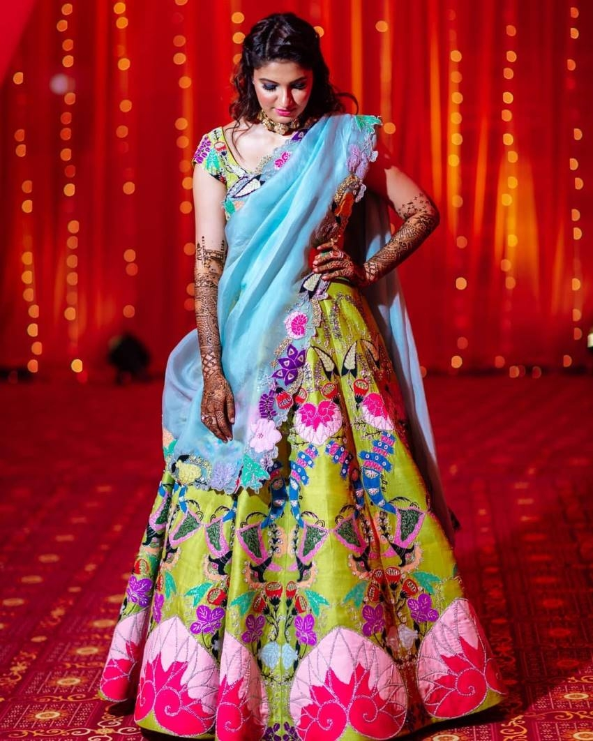 Sania Mirza's sister Anam Mirza Second Marriage Photos