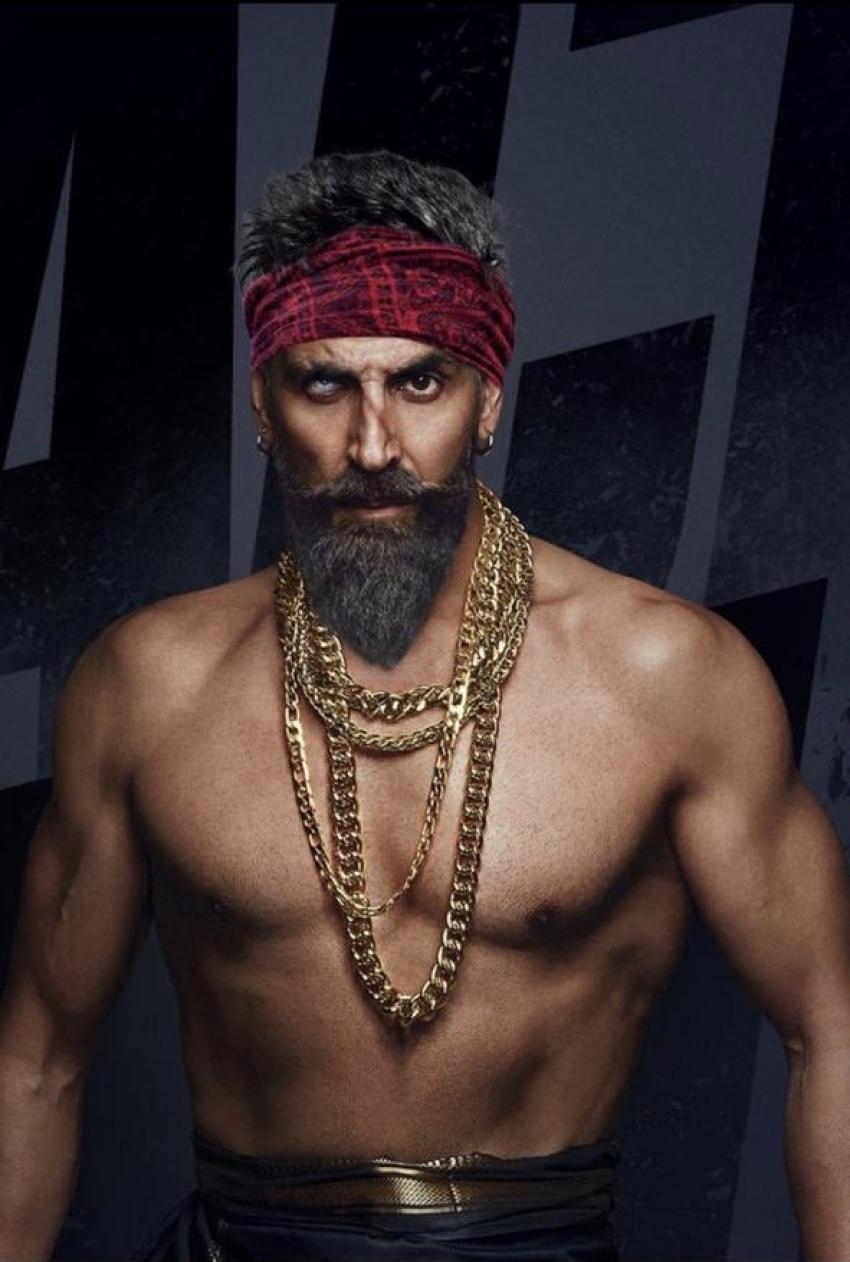 Bachchan Pandey Photos