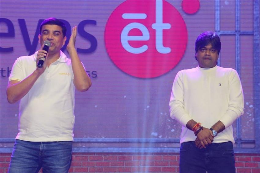 Darbar Movie Pre Release Event Photos