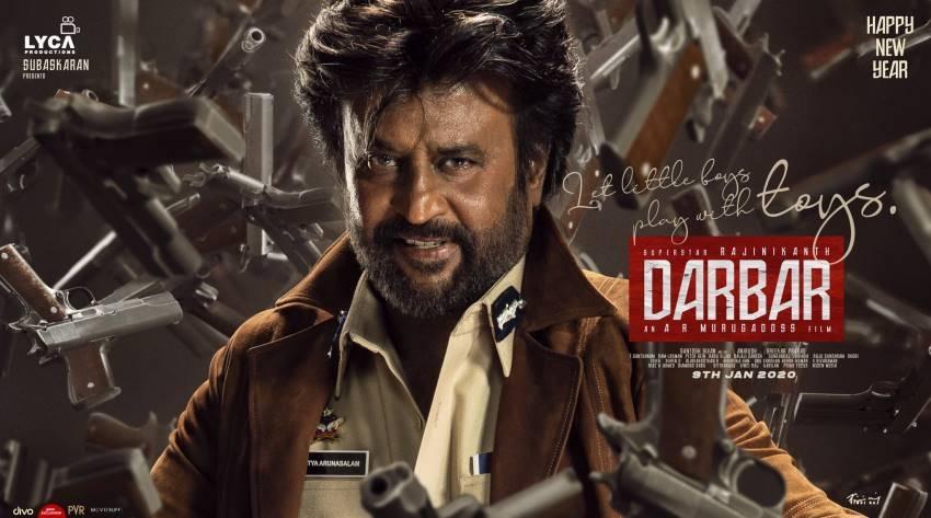 Darbar Photos