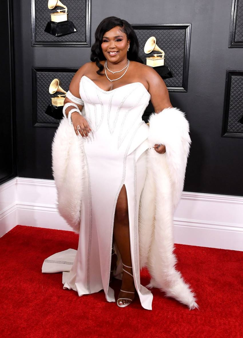 Grammy Awards 2020 - Red Carpet Photos