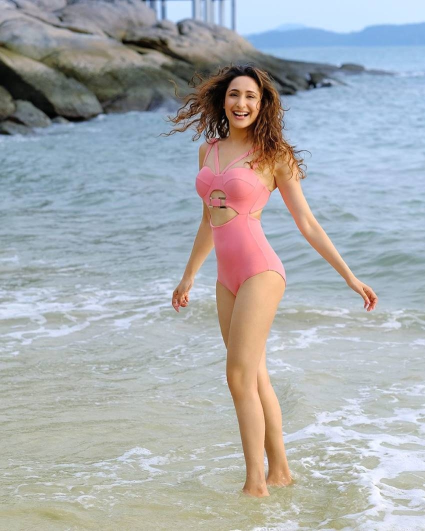 Indian Celebs And Their Favourite Holiday Spots Photos