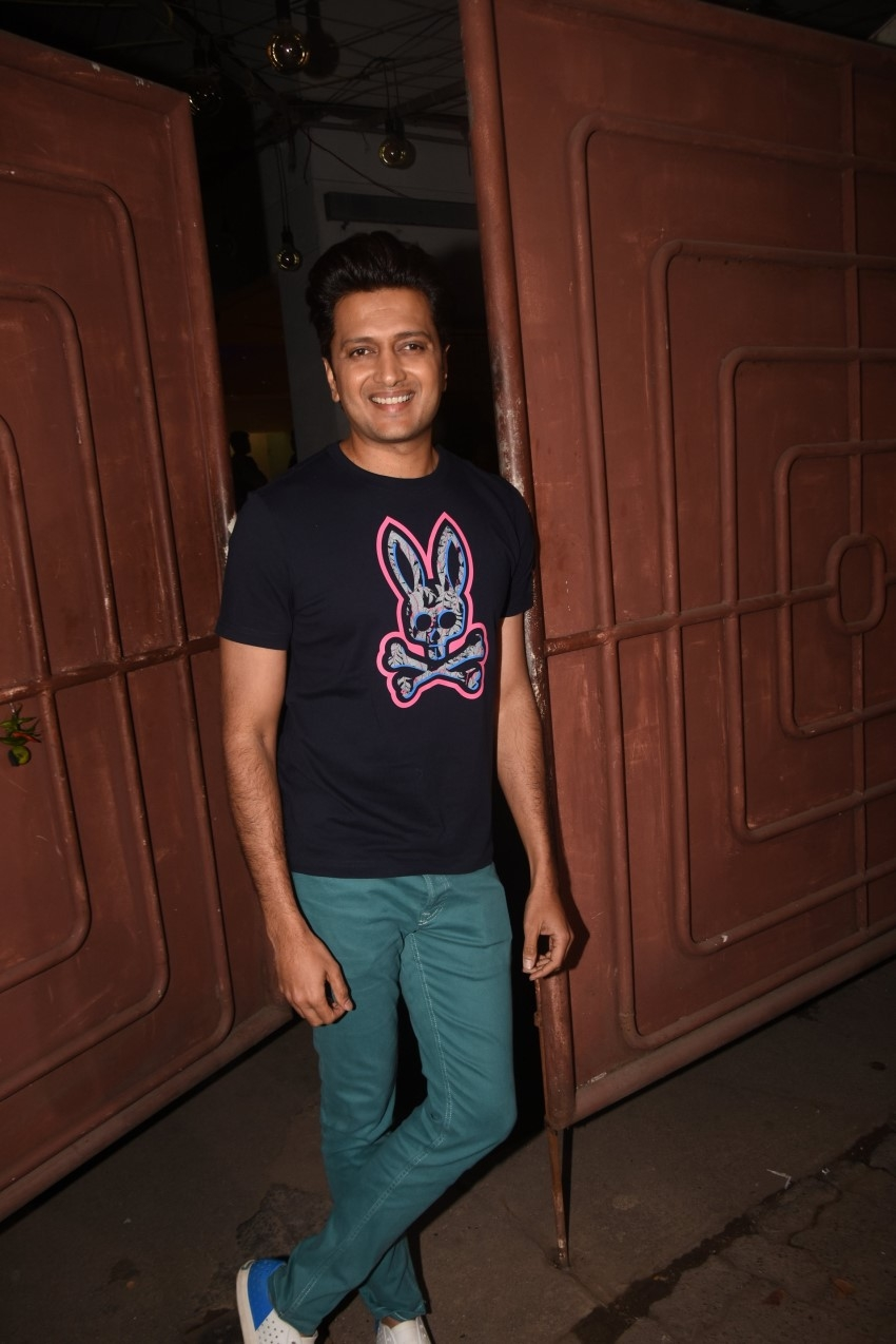 Jawaani Jaaneman Movie Special Screening Photos