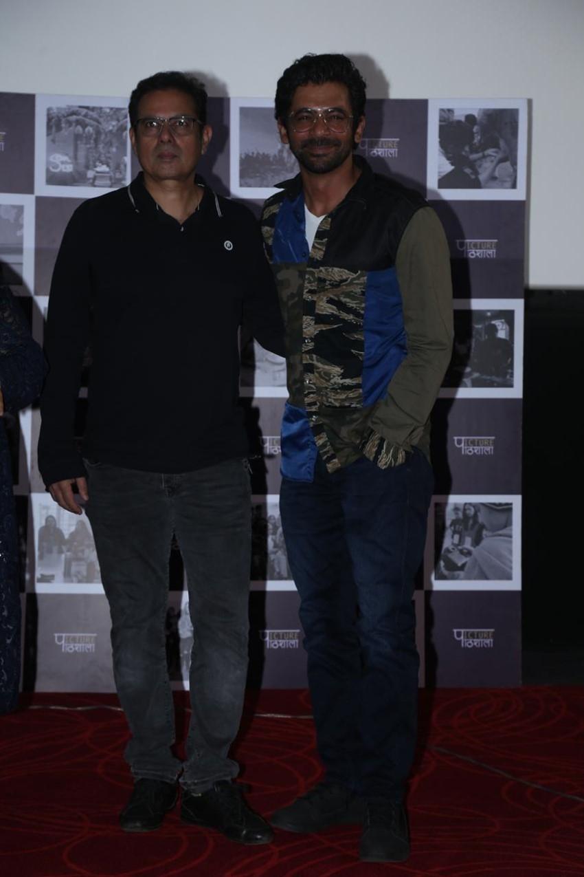 Katrina Kaif, Salman Khan's Family & Others At Being Human Event Photos