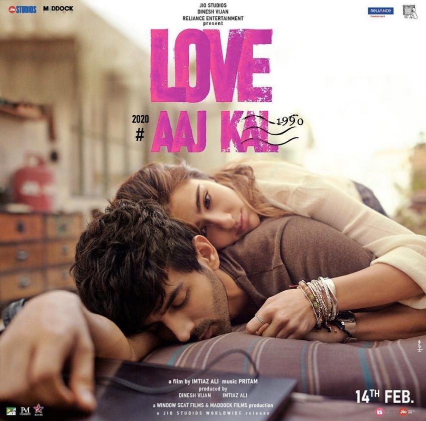 Love Aaj Kal 2 Photos