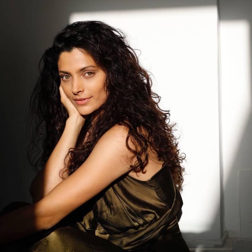 Saiyami Kher Photos