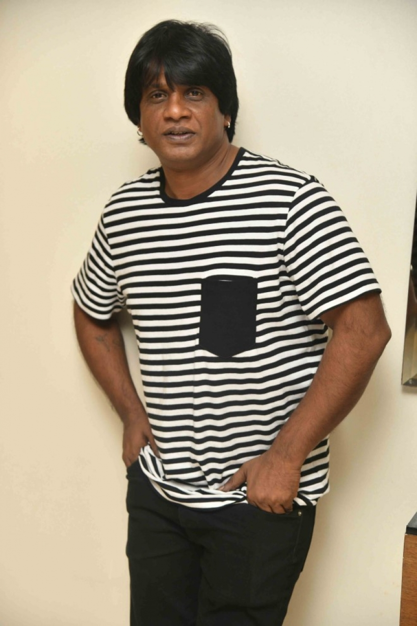 Salaga Song Release Press Meet Photos