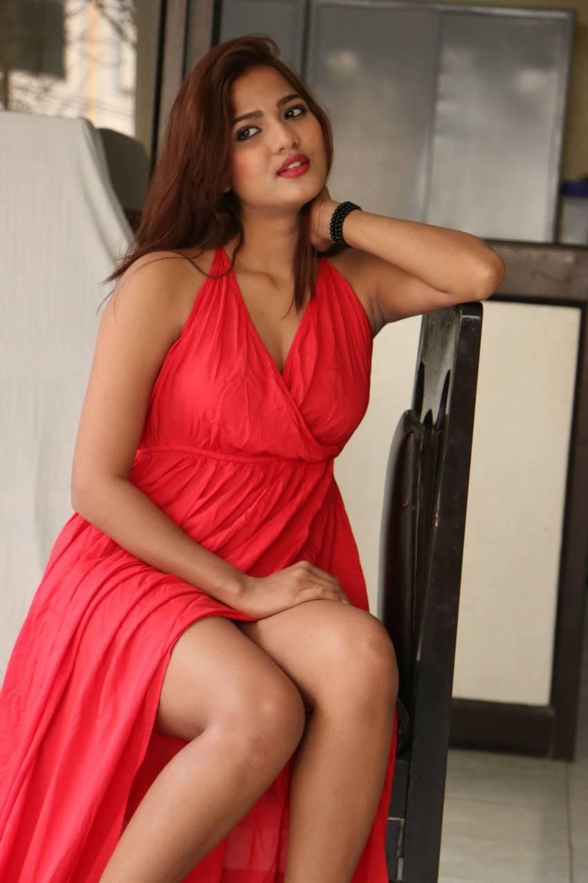 Sravani Nikki Photos