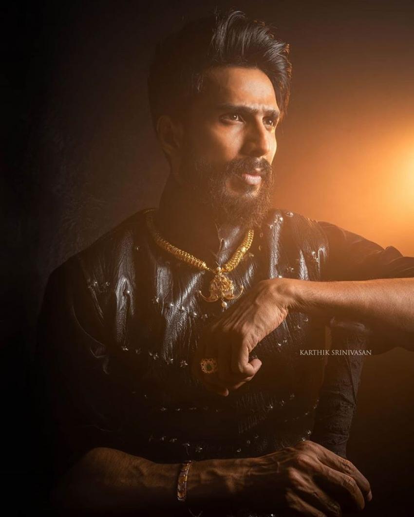 Vishnu Vishal Photos