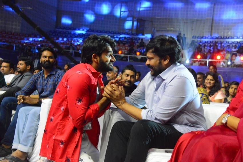 Zee Telugu Awards 2020 Photos