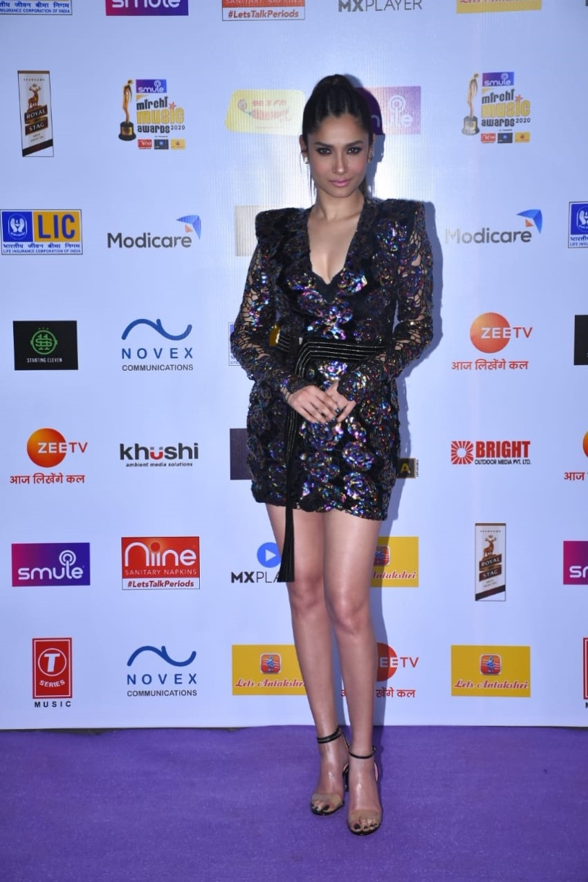 12th Radio Mirchi Music Awards Photos