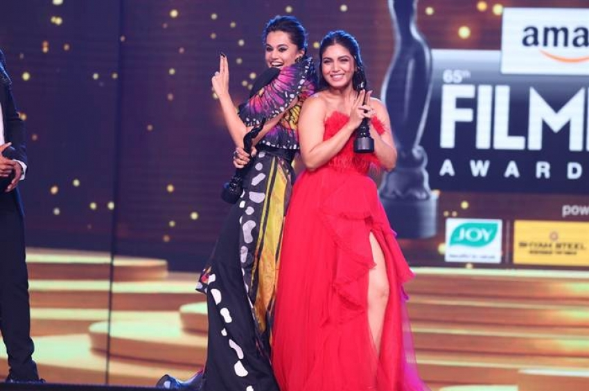 65th Amazon Filmfare Awards 2020 Photos