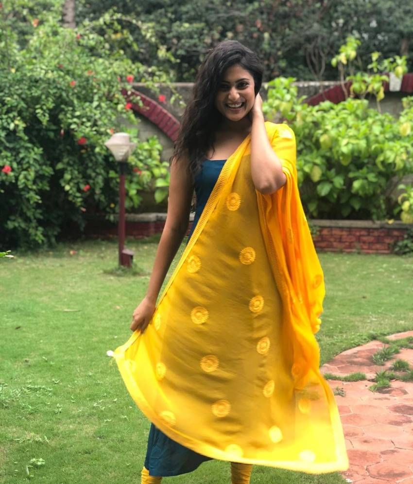 Amrutha Iyengar Photos