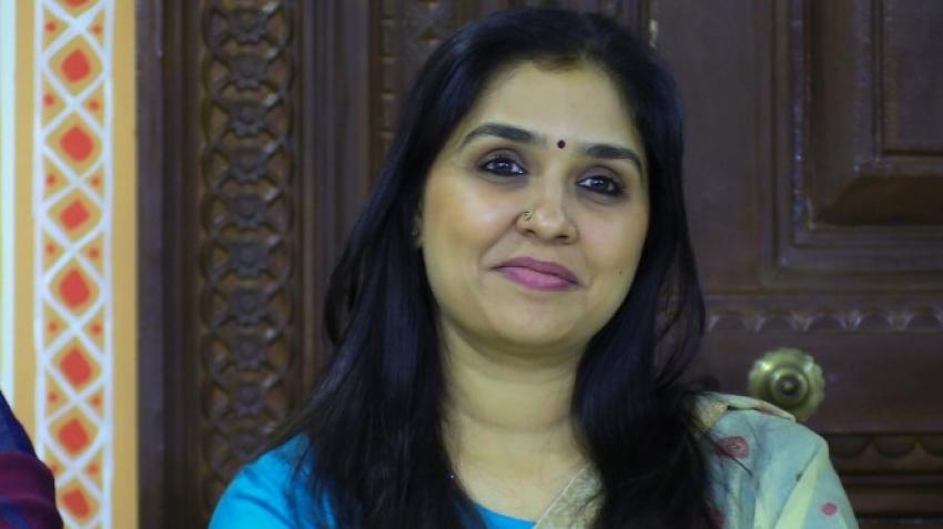 Anu Prabhakar Photos