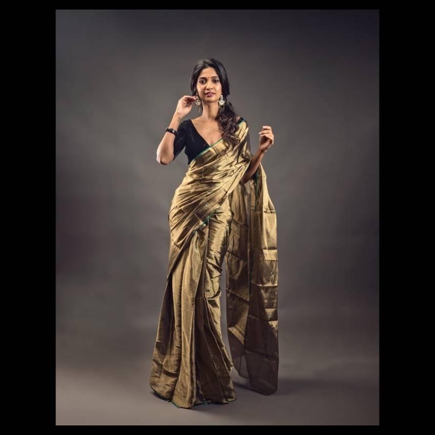 Arun Pandian's Daughter Keerthi Pandian Unseen Photos